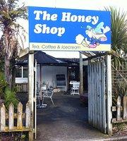 The Honey Shop Cafe