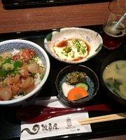 Zakoya, Hakata Green Hotel