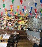 Kin Kin Thai Eatery