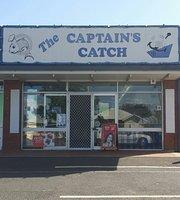 The Captains Catch > Fish & Chips Shop