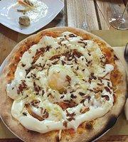 Pizzeria Sa Scolla