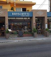 Bruschetti Restaurant