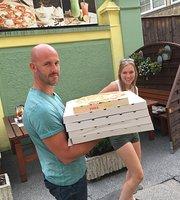 Pizzeria Maracuja