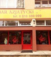 Bar azjatycki Kim Loan