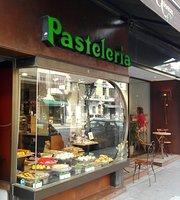 Pastelería Auseva Dulce & Salado
