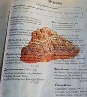 Land- Steakhaus Bürger
