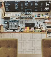 Cafe W Bristol