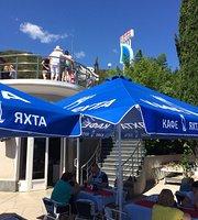 Cafe Yakhta
