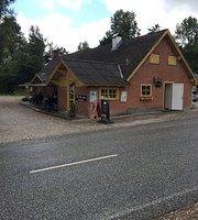 Det Lille Roegeri Restaurant