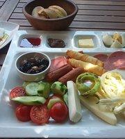 Saganak Cafe Restorant