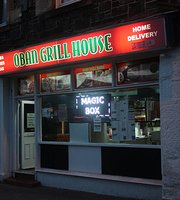 Oban Grill House