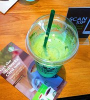 Starbucks - Berjaya Times Square