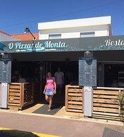 O Pizzas De Monta