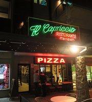 Il Capriccio Italian Restaurant