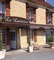 Restaurant le Laetitia