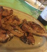 Restaurante Grisuela