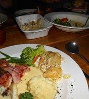 Stables Restaurant