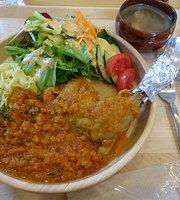 Station Cafe Ichinohashi