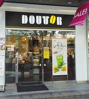 DOUTOR COFFEE Spal Fukushima