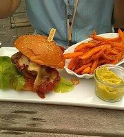 B.O. Beats & Burger