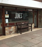 Jones Fish And Chip Shop