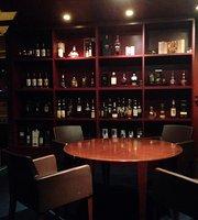 Dining Bar Tempo Mojiko Hotel