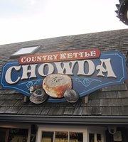 Chowda Hut