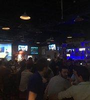 Game on Sports Pub