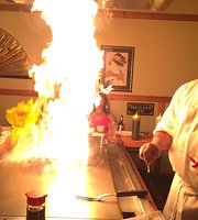 Sumo Japanese Steak House