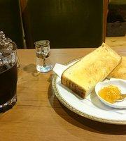 Coffee Moegi Rokkomichi