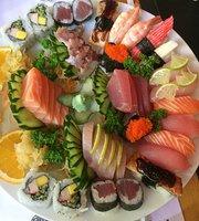 Sushi Carioca