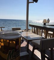 Almyra Beach Bar