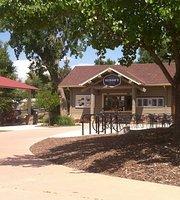 Nixon's Coffee House at Hudson Gardens