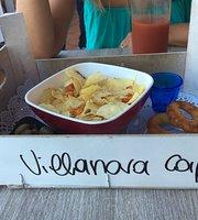 Villanova cafe