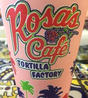 Rosa's Cafe and Torilla Factory