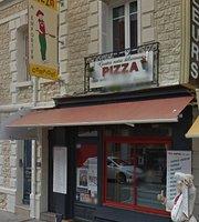 Pizza Campione