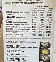 Farwest Pizza Aubagne