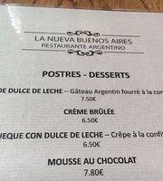 La Nueva Buenos Aires