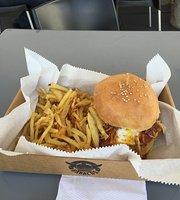 Baracus Burger