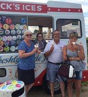 Nick's Ices