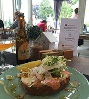 Lunchcafe Bijzonder Gewoon