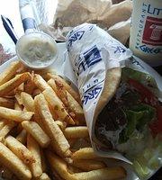 Little Greek Fresh Grill