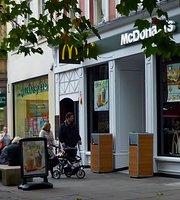 McDonald's - St Anns Square