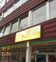 Restaurant Los Amigos Lingen