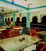 Cafe Helsinki Pichola