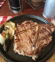 El Torito Steak