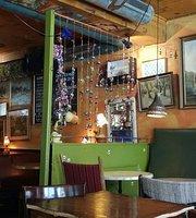 Den Smaglose Cafe