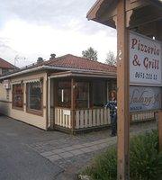 Färila Pizzeria & Grill