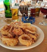 Taverna Paximadi