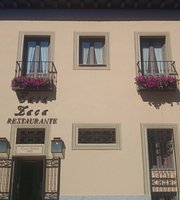 Casa Zaca
